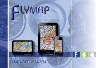 KURZANLEITUNG - Flymap