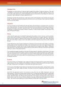 Chandigarh Residential Real Estate Overview March 2012 - Page 4