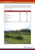 Chandigarh Residential Real Estate Overview March 2012 - Page 5