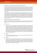 Chandigarh Residential Real Estate Overview March 2012 - Page 6