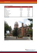 Chennai Residential Real Estate Overview February 2012 - Page 5