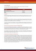 Chennai Residential Real Estate Overview February 2012 - Page 7
