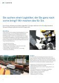 Automotive Logistik - Seite 4