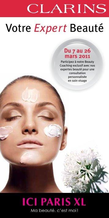 Télécharger le Flyer au format.pdf - Paris XL