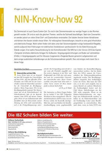 Folge 92 (September 2013) als PDF