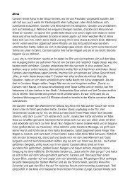 Alina Carsten lernte Alina in der Disco kennen, wo sie ... - ImageShack