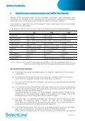 Datev Schnittstellenbeschrieb - SelectLine - Page 3