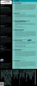 Zeche Carl Programm Download - Seite 2