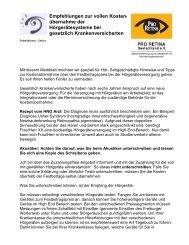 PDF Merkblatt PRO RETINA
