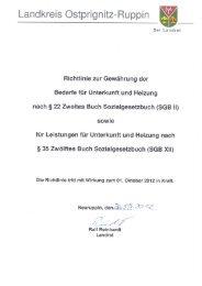 Ostprignitz-Ruppin LK