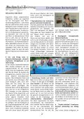 Juli 2012 Ausgabe 21 In dieser Ausgabe - Bachschule Feuerbach - Seite 2
