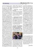 Juli 2012 Ausgabe 21 In dieser Ausgabe - Bachschule Feuerbach - Seite 3