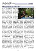 Juli 2012 Ausgabe 21 In dieser Ausgabe - Bachschule Feuerbach - Seite 4