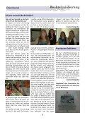 Juli 2012 Ausgabe 21 In dieser Ausgabe - Bachschule Feuerbach - Seite 5