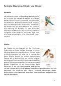 Heimische Singvögel - Bund deutscher Philatelisten eV - Page 7