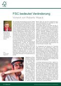 FSC Fußspuren PDF, Size: 5,29 MB Added - FSC-Deutschland - Page 6