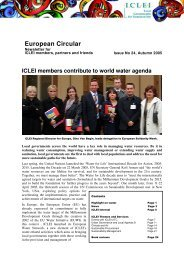 EC24 with spirals - ICLEI Europe