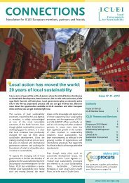 PDF 2.3mb - ICLEI Europe