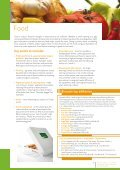 How to organise sustainable meetings & events in Brussels A ... - Page 7