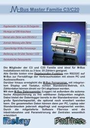 Bus Fernanzeige - ICM Technologies / ICM Technologies