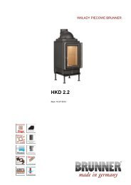 HKD 2.2 made in germany - Brunner