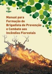 Manual para Formação de Brigadista de Prevenção e ... - ICMBio
