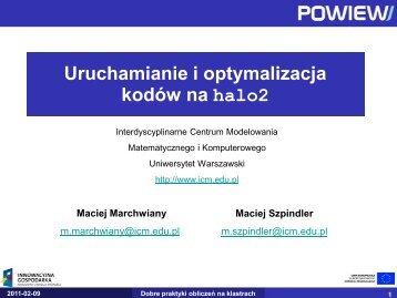PBS - ICM
