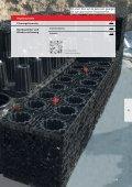 Rigolensysteme - ACO Tiefbau - Page 2
