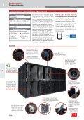 Rigolensysteme - ACO Tiefbau - Page 3