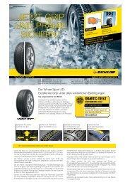 teilnahmekarte (pdf) - Dunlop