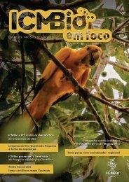 1 Edição 205 ICMBio promove IV Seminário de Pesquisa e ...