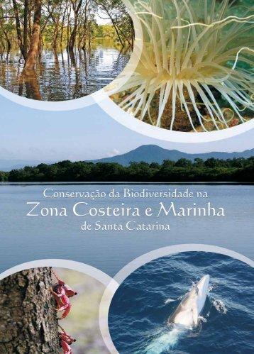 Conservação da Biodiversidade na Zona Costeira e Marinha - ICMBio