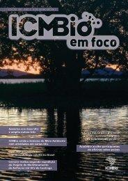 edição 198 - ano 5 - ICMBio