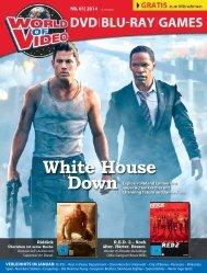World of Video Kundenmagazin 2014/01