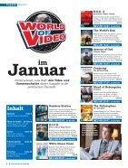 World of Video Kundenmagazin 2014/01 - Seite 4
