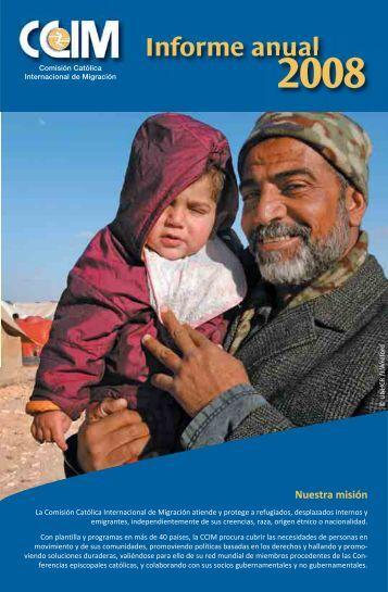 Informe anual - ICMC