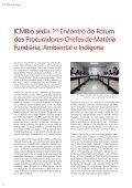 1 Edição 227 ICMBio sedia 1º encontro dos procuradores-chefes de ... - Page 2