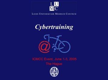 Cybertraining - ICMCC
