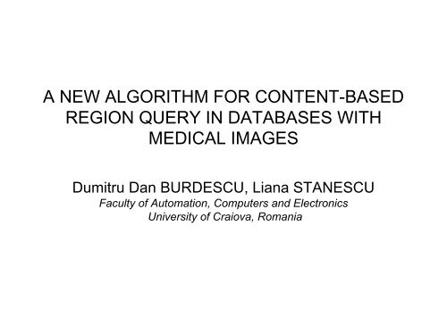 A NEW ALGORITHM FOR CONTENT-BASED REGION ... - ICMCC