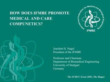 ifmbe - ICMCC