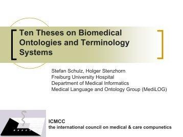Ontology - ICMCC