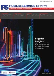 Brighter heights - Materials Science Institute of Madrid - Consejo ...
