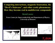 """""""Devil's Staircase"""", and other exotic phenomena - ICMR ..."""