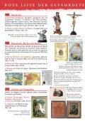Rote Liste Kolumbien - ICOM - Seite 6