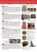 Rote Liste Kolumbien - ICOM - Seite 7
