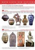 Rote Liste China - ICOM - Seite 4