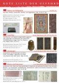 Rote Liste China - ICOM - Seite 6