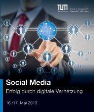 Social Media – Erfolg durch digitale Vernetzung - ICOM