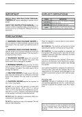 IC-FR5000_IC-FR6000 Instruction Manual - Icom Australia - Page 2