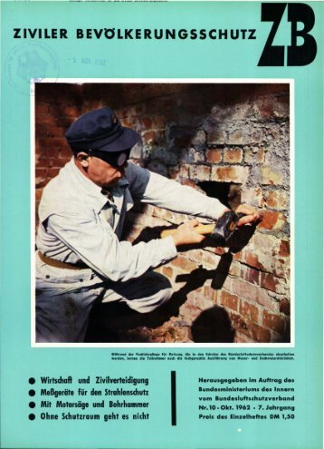 Magazin 196210